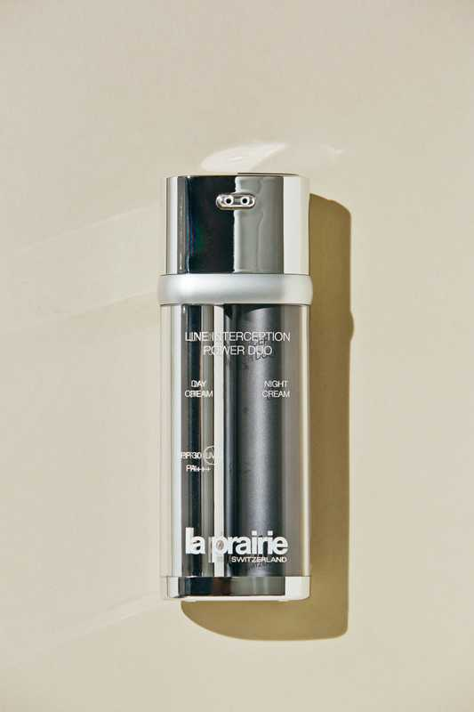 Face cream by La Prairie