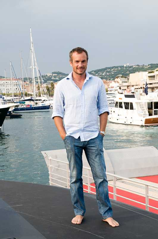 Marco Meneghini of Ulysse Yachting