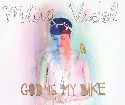 God is my bike, Maia Vidal