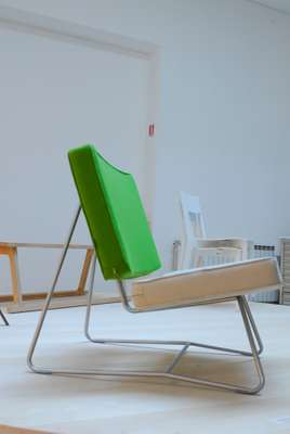 'Perho' chair by Ilkka Suppanen for E&Y