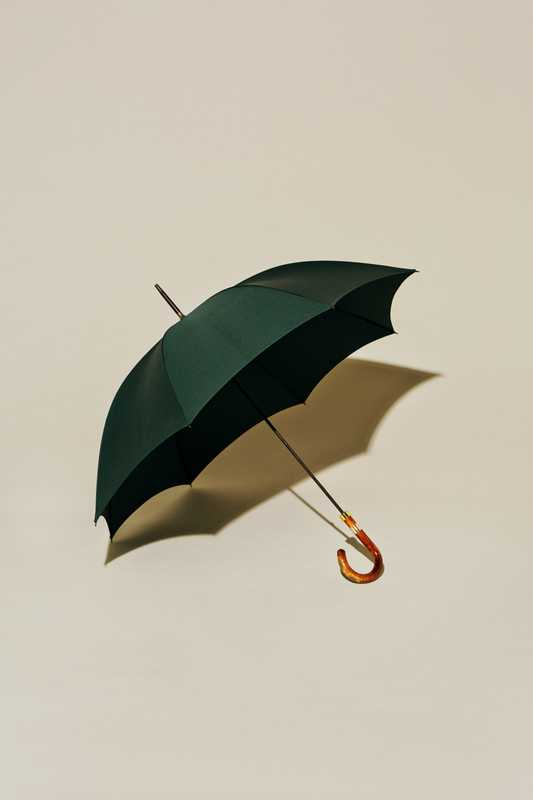 Umbrella by Fox Umbrellas 3 Private White VC