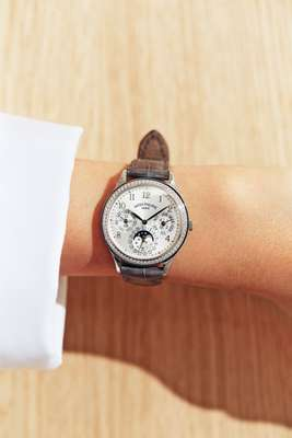 Watch by  Patek Philippe