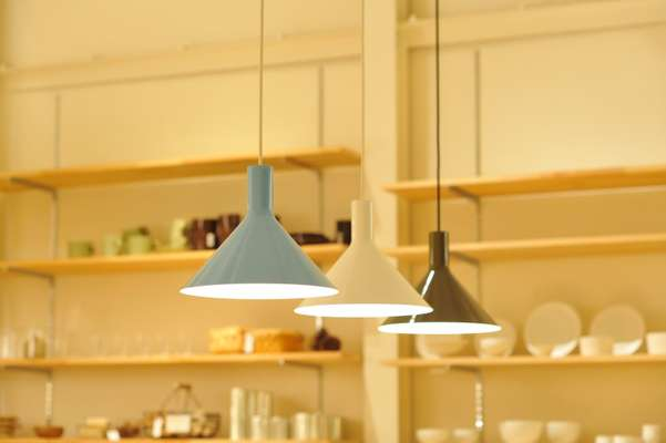 Frasco pendant lights