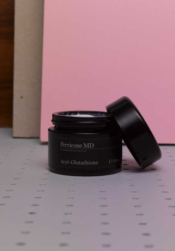 5. Perricone MD/face cream