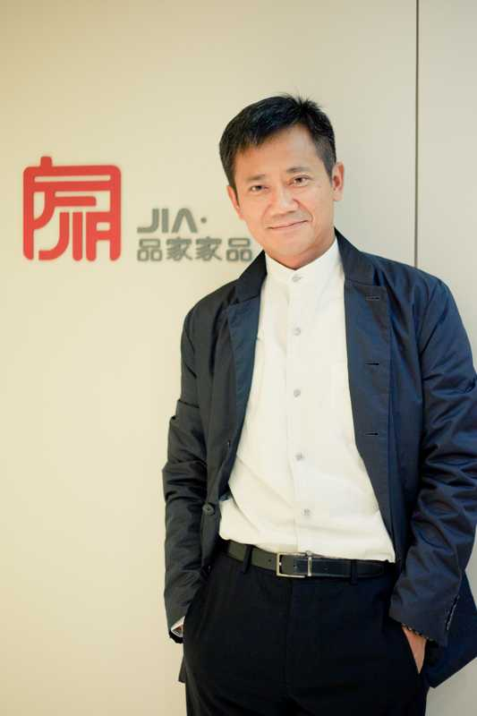 Jia Inc president Christopher Lin