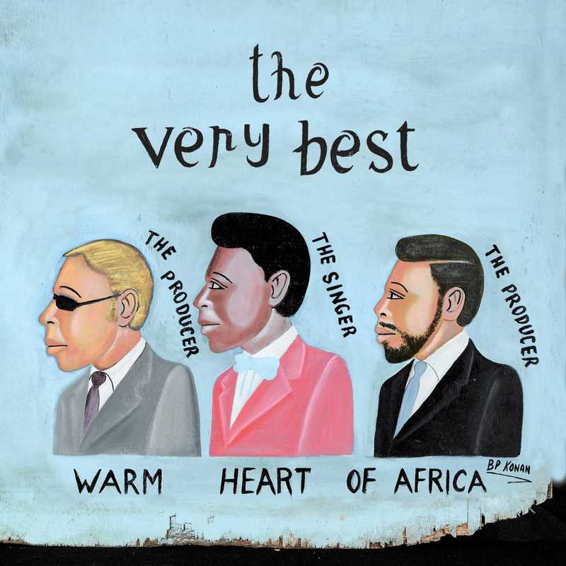 Music: Warm heart of Africa
