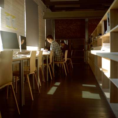 Strelka's library