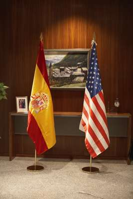 Forging a rail alliance between the US and Spain