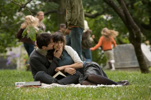 Film: 500 Days of Summer
