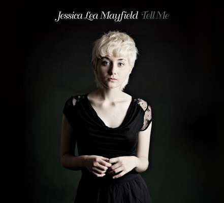 Jessica Lee Mayfield's Tell Me