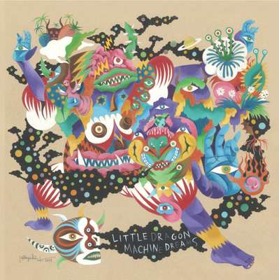 Music: Little Dragon