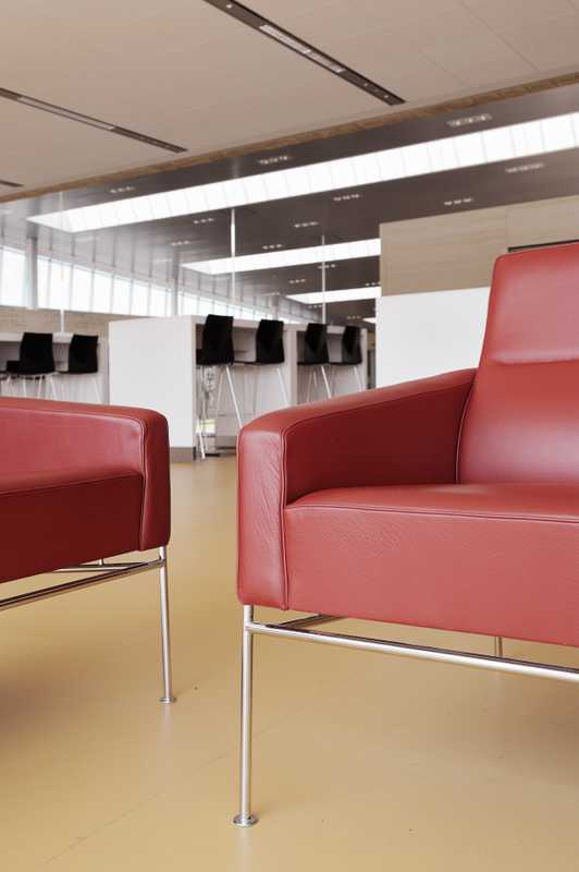 Arne Jacobsen furniture