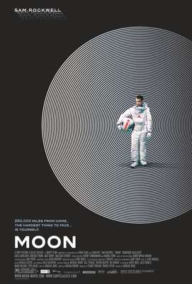 Film: Duncan Jones' 'Moon'