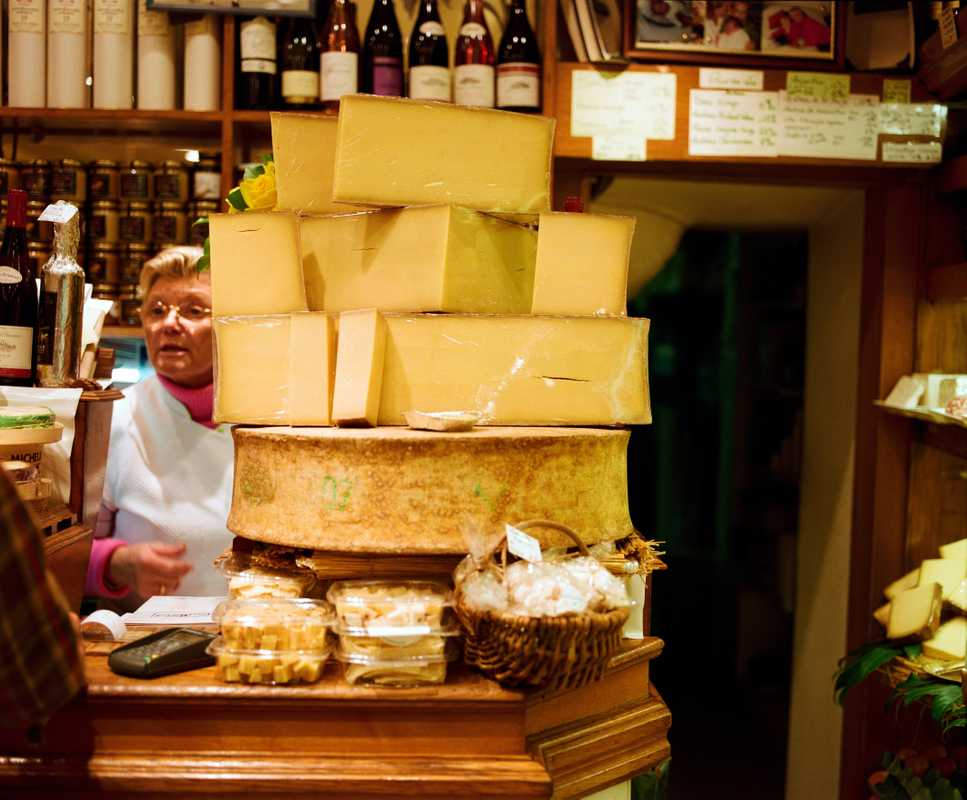 Fromagerie Barthélemy