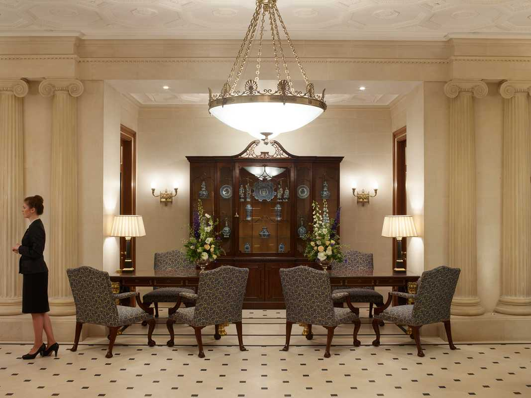 The Lanesborough, London