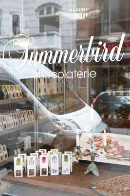 Summerbird chocolaterie