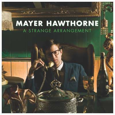 Music: Mayer Hawthorne