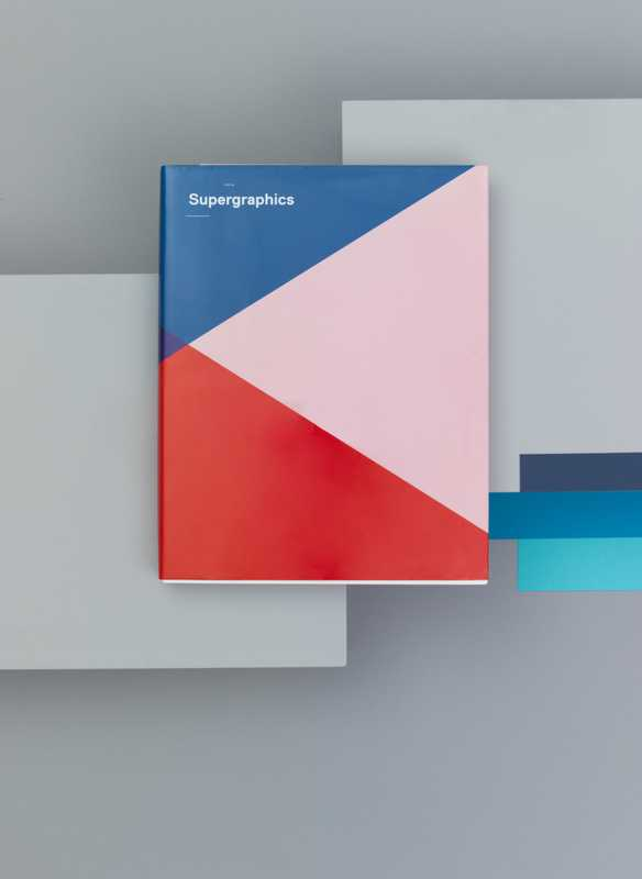 Supergraphics/book