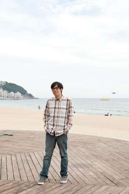 Taiwanese director Arvin Chen