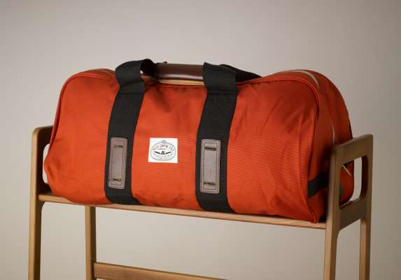 Poler/duffle bag