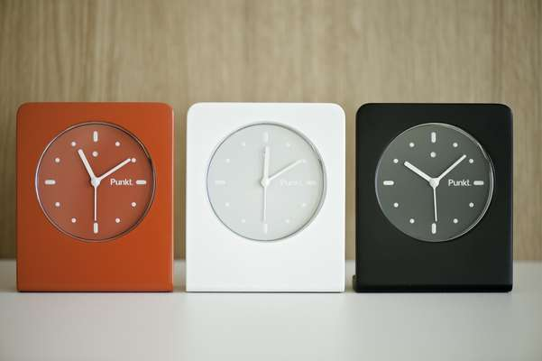 AC 01 alarm clocks