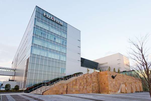 Fujifilm's advanced life science R&D centre