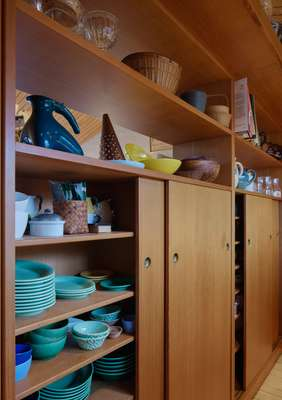 Bowls, baskets and dinnerware