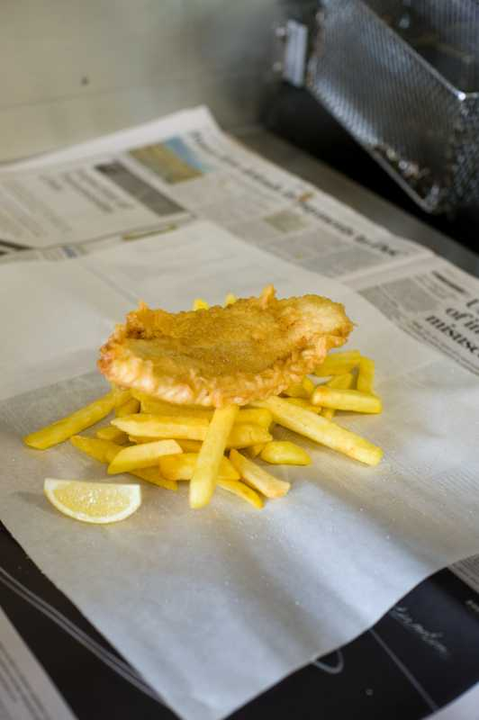 Ponsonby Fish & Chips