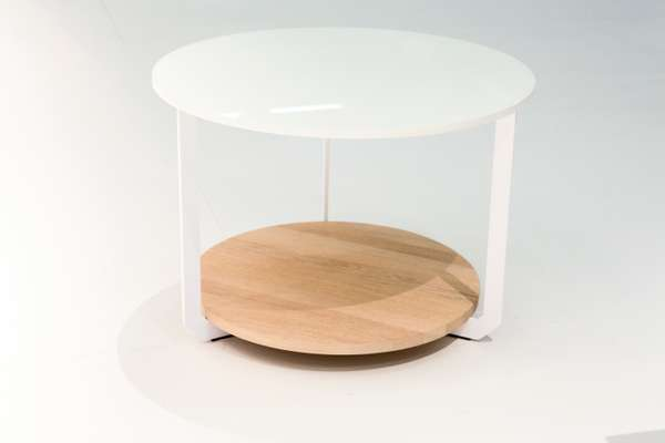 Jessica Signell Knutsson's table, East, for Asplund