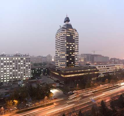Xinhua Tower, Xuanwu District, Beijing