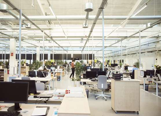 Inside the Innovation Lab