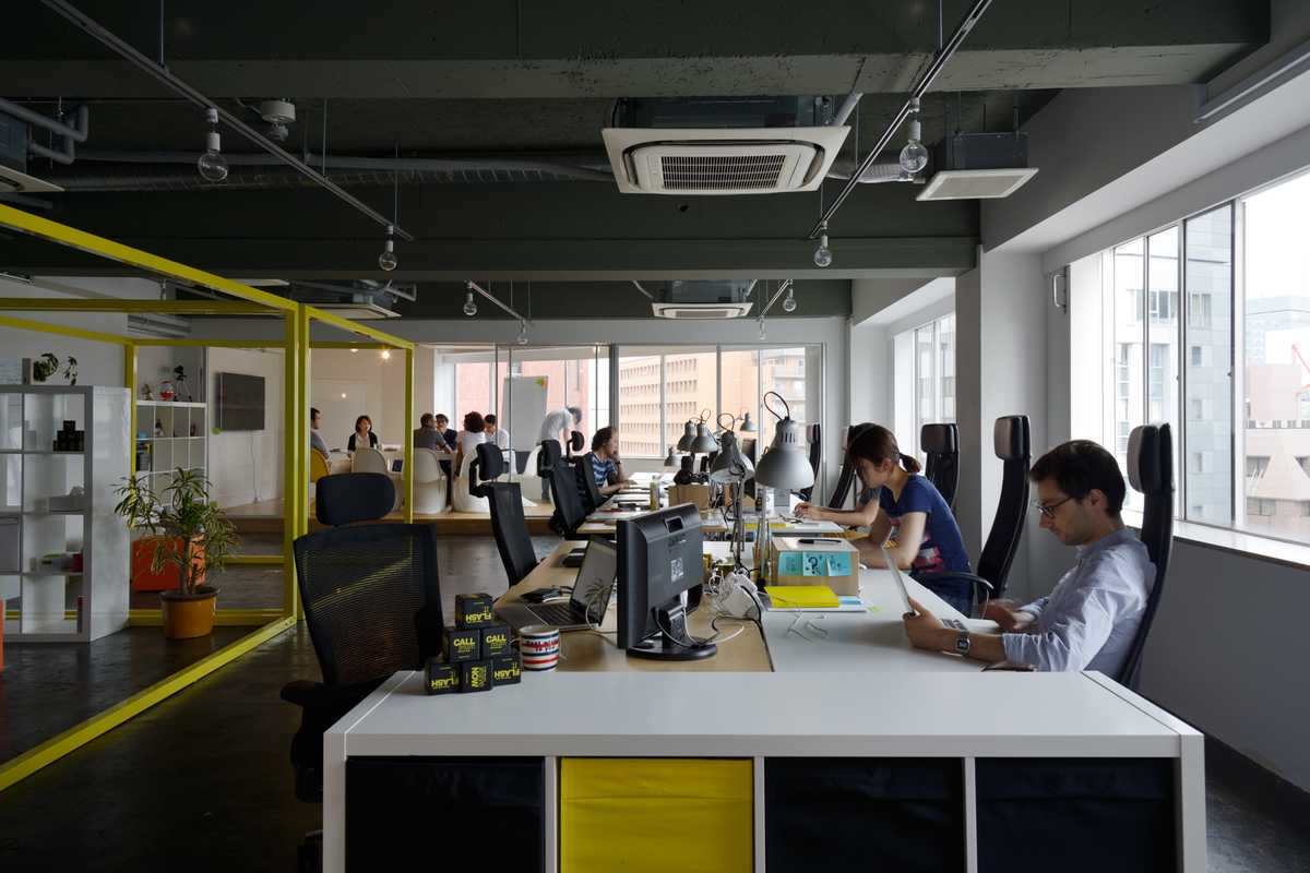 Designit office space