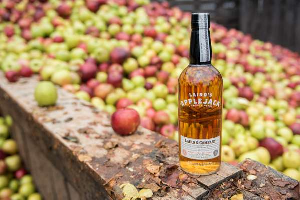 Applejack brandy, Laird's most popular product