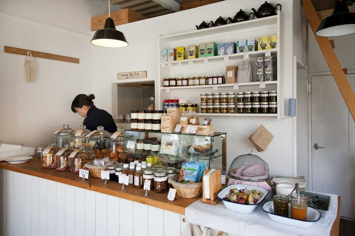 Long Track Foods – Kamakura, Japan