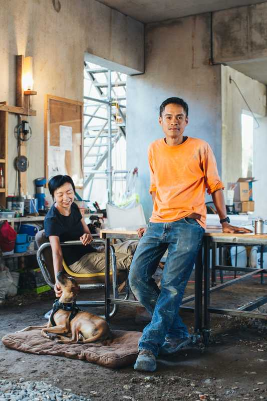 02. Janice Li and Bundit Kanisthakhon