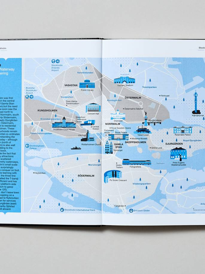 The Monocle Travel Guide, Stockholm
