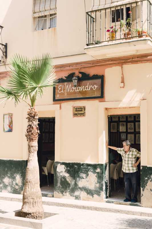 Cultural association  El Molondro