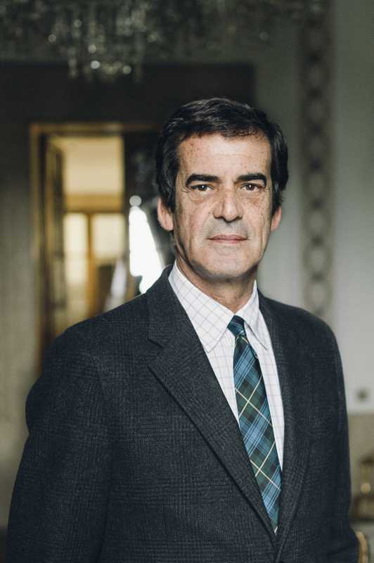 Rui Moreira, mayor of Porto