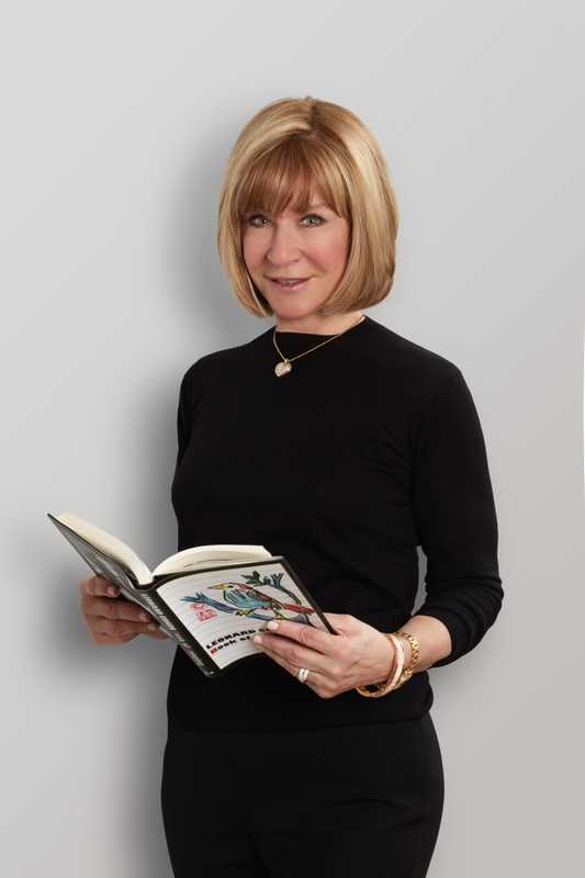 Hannah Reisman, CEO, Indigo Books and Music