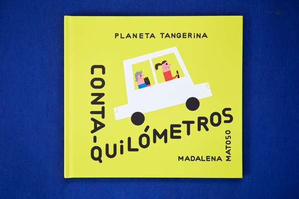 Planeta Tangerina  is always a favourite at the fair