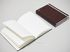 Monocle A5 hardcover leather notebook