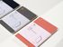 Monocle A6 softcover linen notebook