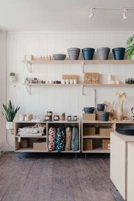 Homeware at Resident