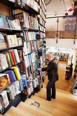The American Book Center, Netherlands
