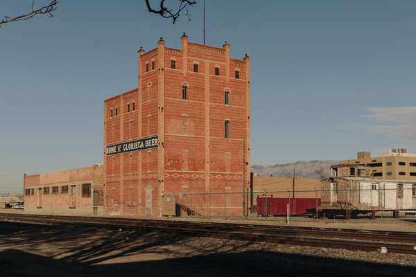 Southwestern Brewery & Ice Company building