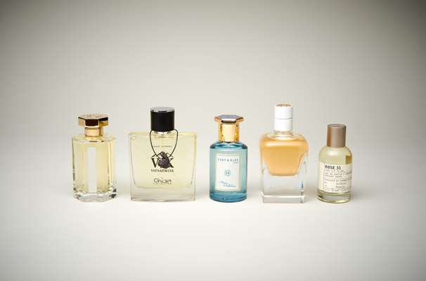 All the right notes: five perfumes made in Grasse