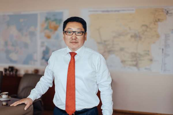 Valeriy Maximov, Yakutia's minister of economic development