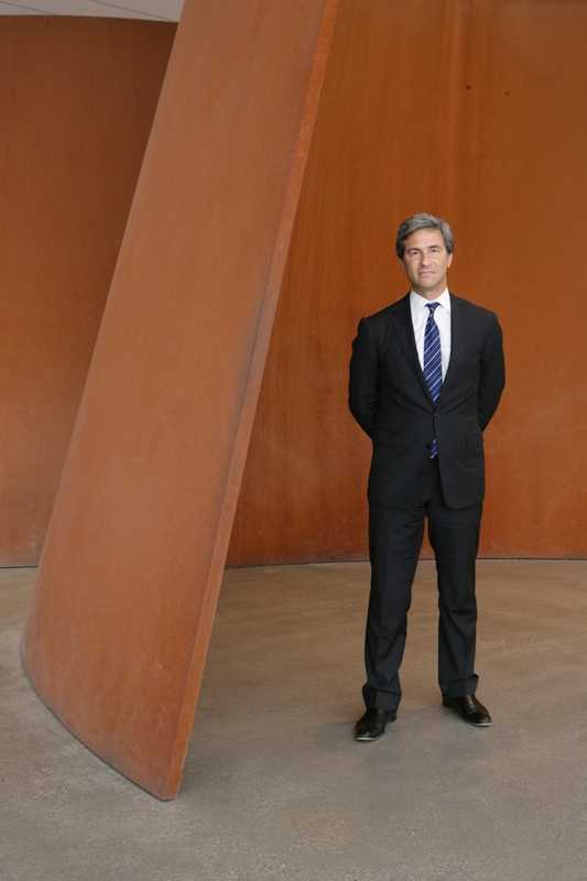 Michael Govan, director of LACMA