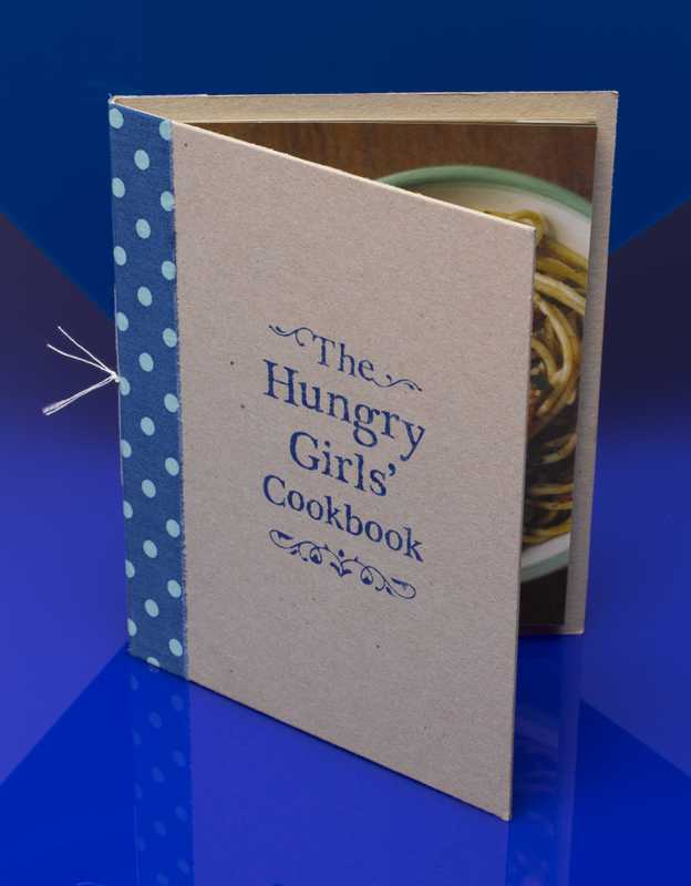 The Hungry Girls' Cookbook