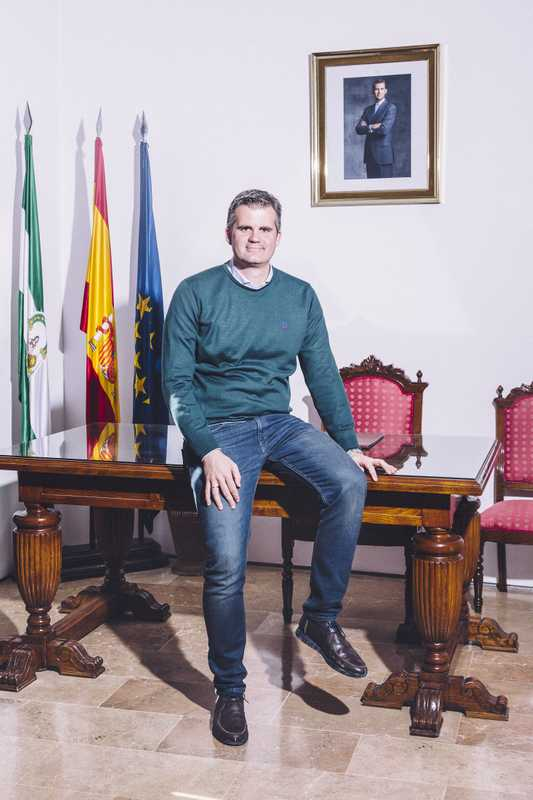 Mayor Muñoz Quirós